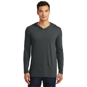 District Made® Perfect Tri Long Sleeve Hoodie - Men's